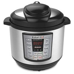 Instant Pot® Lux™ 8-quart Multi-Use Pressure Cooker