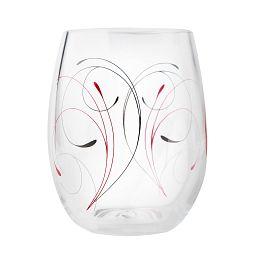 Coordinates® Splendor 16-oz Acrylic Stemless Wine Tumbler