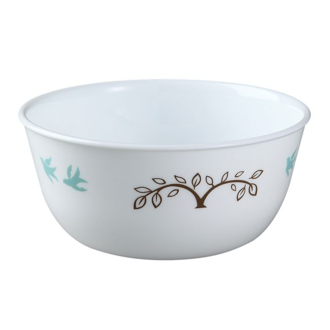 Tree Bird 28-ounce Large Soup Bowl