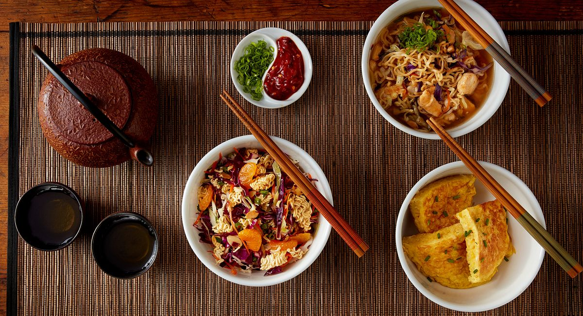 7 Creative Ways to Enjoy Ramen for Dinner