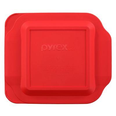 Pyrex 8