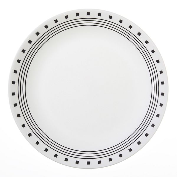 Corelle_City_Block_1025_Dinner_Plate