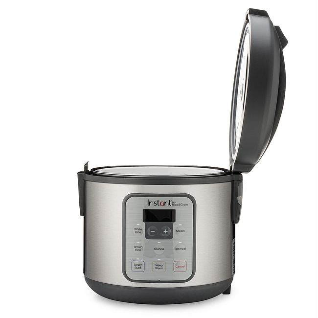 Instant™ Zest™ 8-cup Rice and Grain Cooker