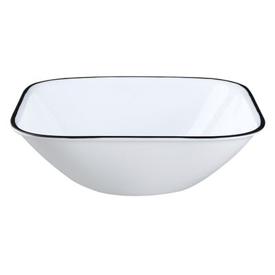 Simple Lines 22-ounce Cereal Bowl