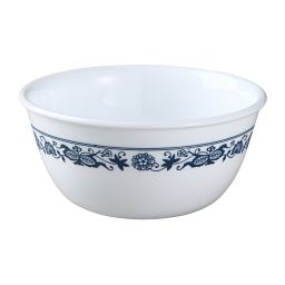 Livingware™ Old Town Blue 12-oz Bowl