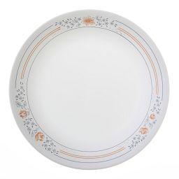 "Livingwae Apricot Grove 8.5"" Plate"