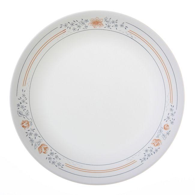 "Apricot Grove 8.5"" Salad Plate"