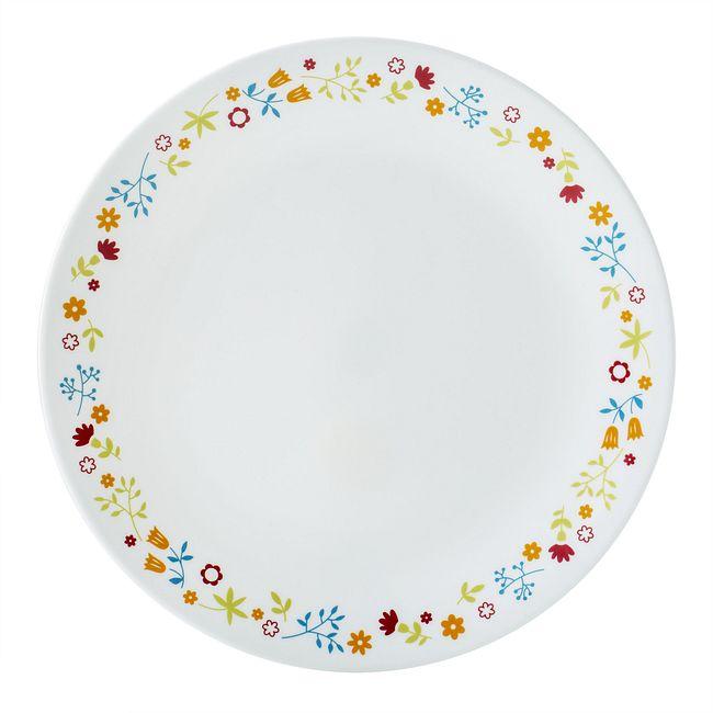 "Febe 8.5"" Salad Plate"