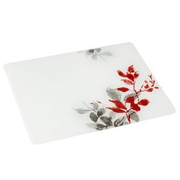Coordinates® Kyoto Leaves Counter Saver