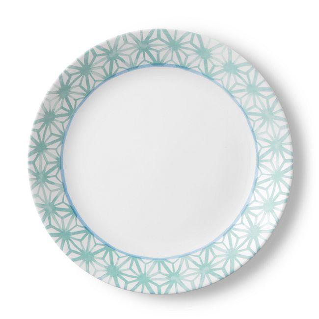 "Amalfi Verde 10.25"" Dinner Plate"