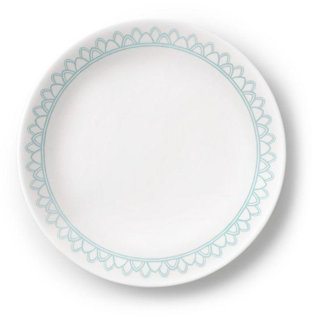 "Delano 8.5"" Salad Plate"
