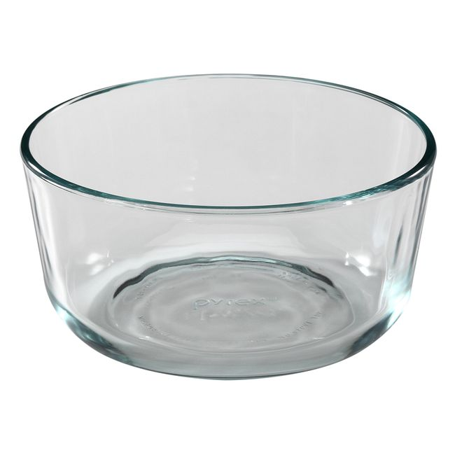 4-cup Glass Food Storage Container
