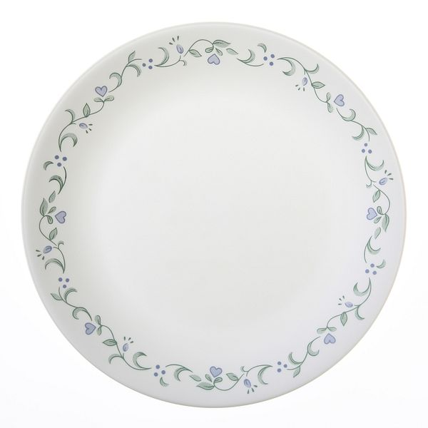 Corelle_Country_Cottage_1025_Dinner_Plate