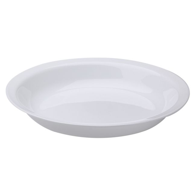 Winter Frost White 1-quart Multi-Purpose Bowl