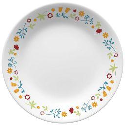 "Febe 6.75"" Appetizer Plate"