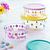 Simply Store Bee Happy 7 cup Storage Dish with Lid Lifestyle