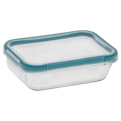2-cup Food Storage Container made with Pyrex Glass