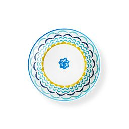 "Boho Dream 6.75"" Appetizer Plate"
