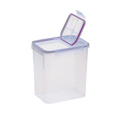 Snapware Airtight Food Storage 23 Cup Rectangular Container W/ Fliptop Lid
