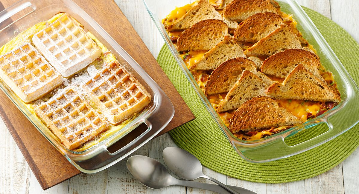 Epic Ways to Up Your Grilled Cheese Game