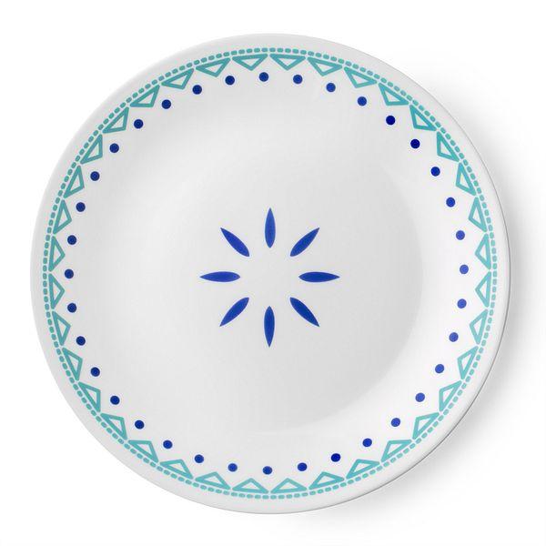 Corelle_Santorini_Sky_85_Salad_Plate