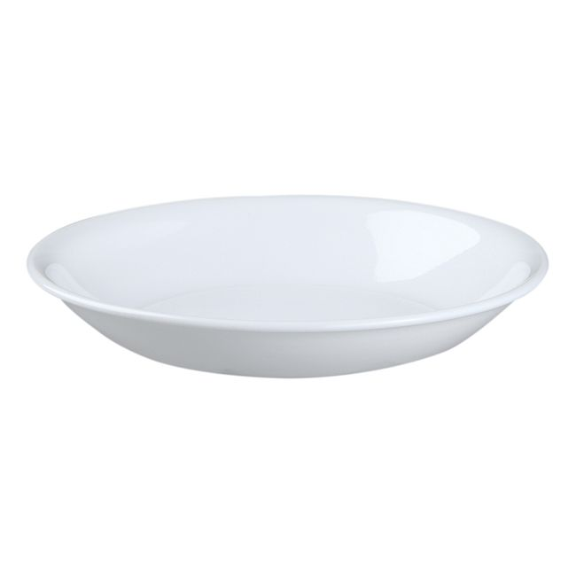 Winter Frost White 2.4-ounce Dip & Condiment Bowl