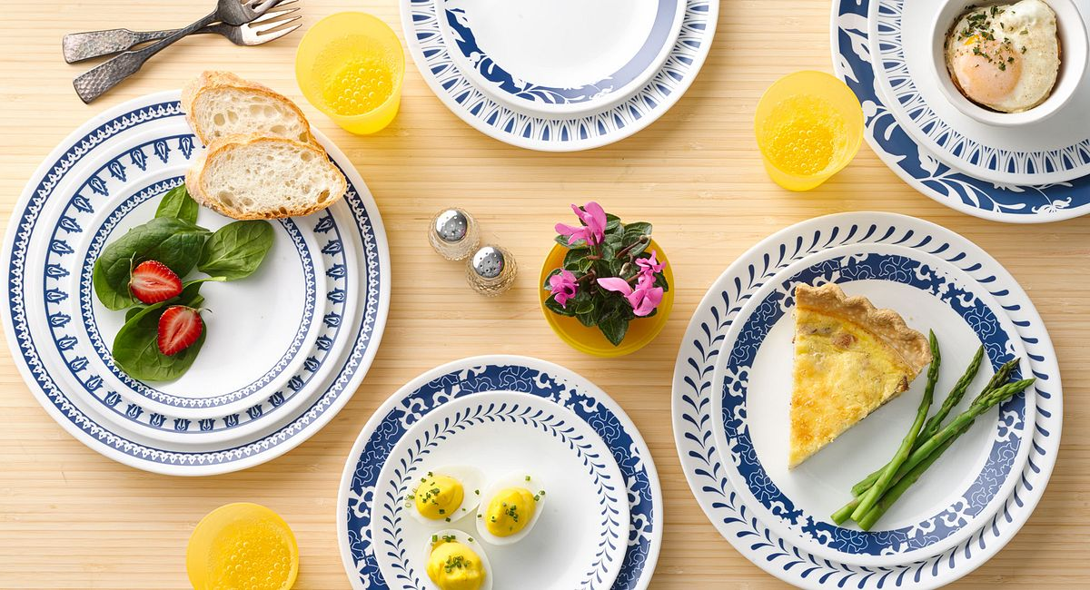 Spring Entertaining: 15 Ways to Serve Up Eggs