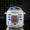 Star Wars™ Instant Pot® Duo™ 6-quart Pressure Cooker, R2-D2