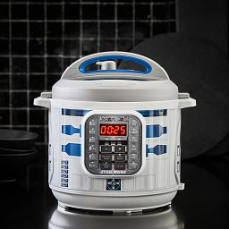 Star Wars - R2D2 6-Qt. Pressure Cooker
