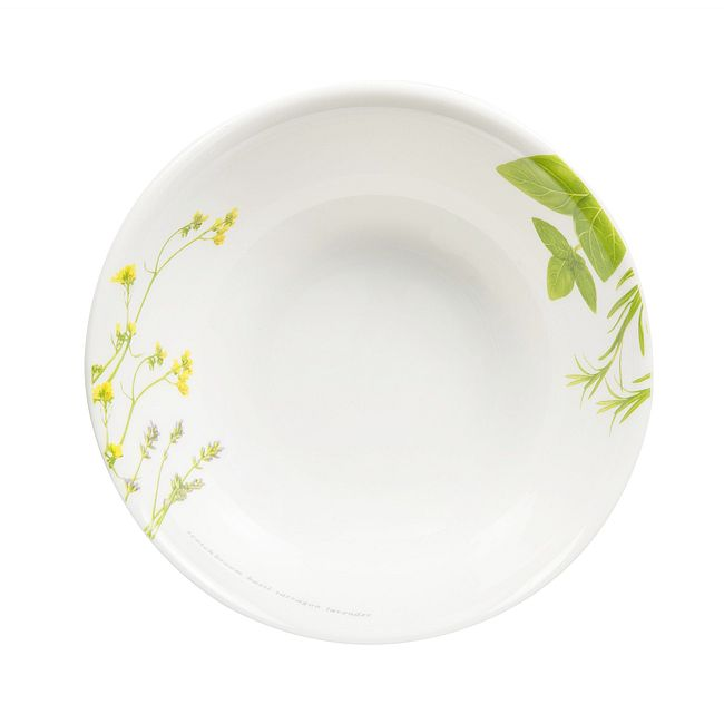 European Herbs 18-oz Cereal Bowl
