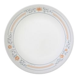 "Apricot Grove 6.75"" Appetizer Plate"