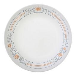 """Livingware Apricot Grove 6.75"""" Plate"""