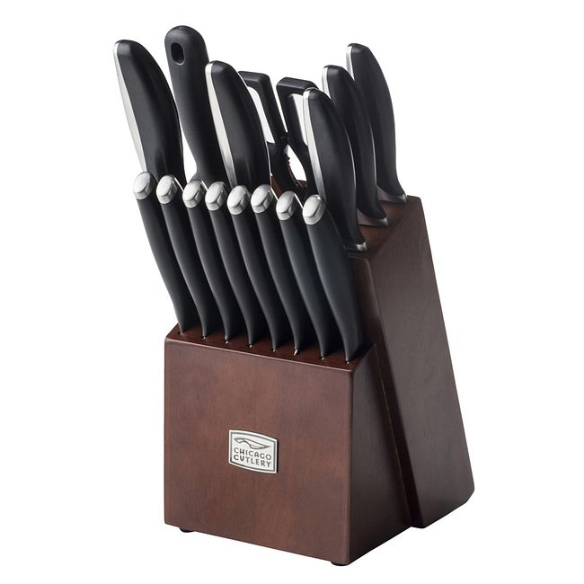 Avondale 16-piece Block Set