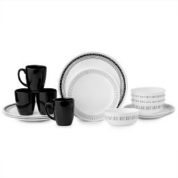 Livingware™ Metropolitan Denver 16-pc Dinnerware Set