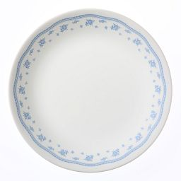 "Livingware™ Morning Blue 8.5"" Plate"