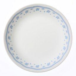 """Livingware™ Morning Blue 8.5"""" Plate"""