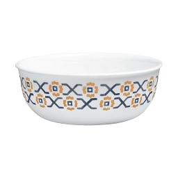 Signature Amalfi Azul 16-oz Bowl