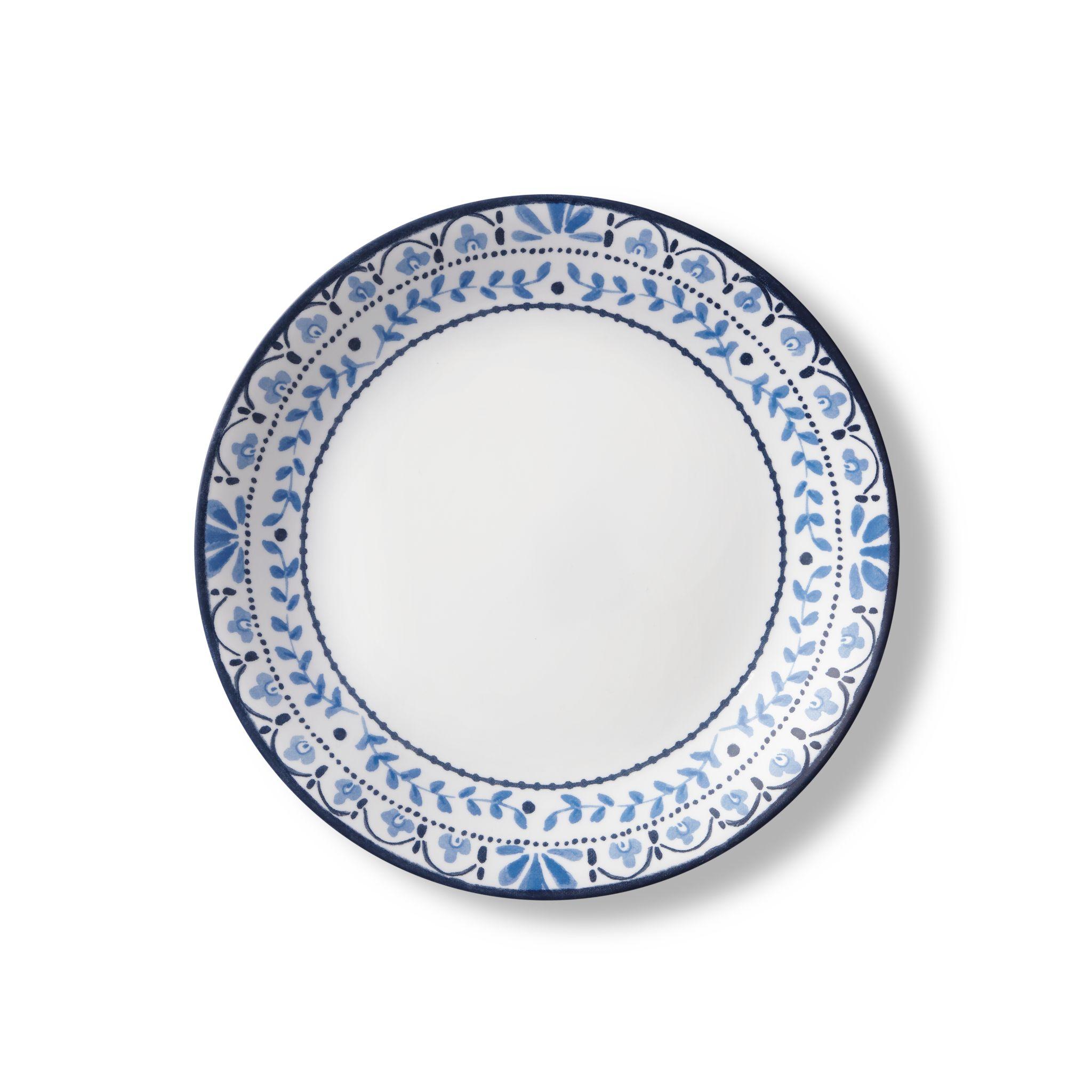 Corelle Portofino 8.5? Salad Plate