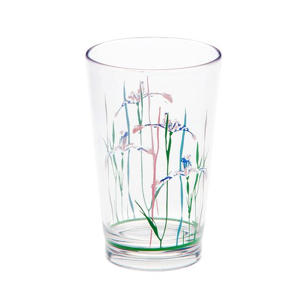 Corelle_Corelle_Shadow_Iris_8oz_Drinking_Glass