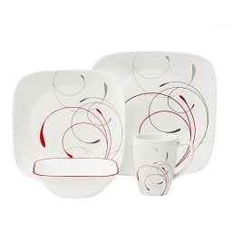 Splendor 16-pc Dinnerware Set
