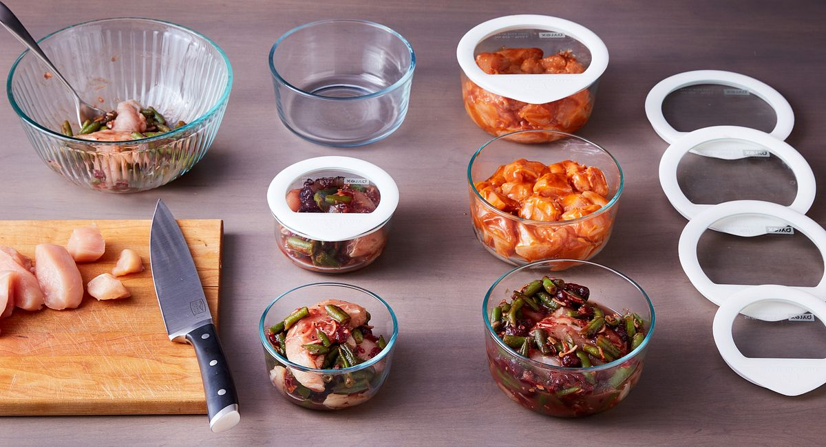 Fall in Love with Make-Ahead Freezer Meals