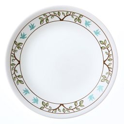 "Livingware Tree Bird 6.75"" Plate"