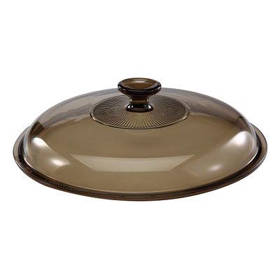 Glass Lid for 5-liter Dutch Oven Pot