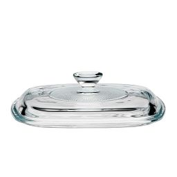 Stovetop™ 1L/1.75L Square Glass Lid