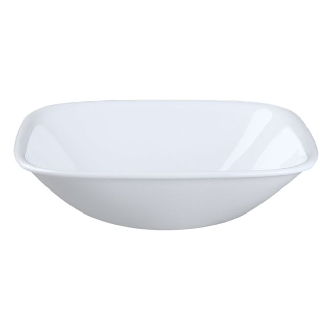 Pure White 10-ounce Dip & Condiment Bowl