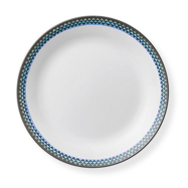 """Veranada 10.25"""" Dinner Plate"""