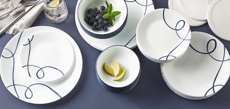 Lia Dinnerware