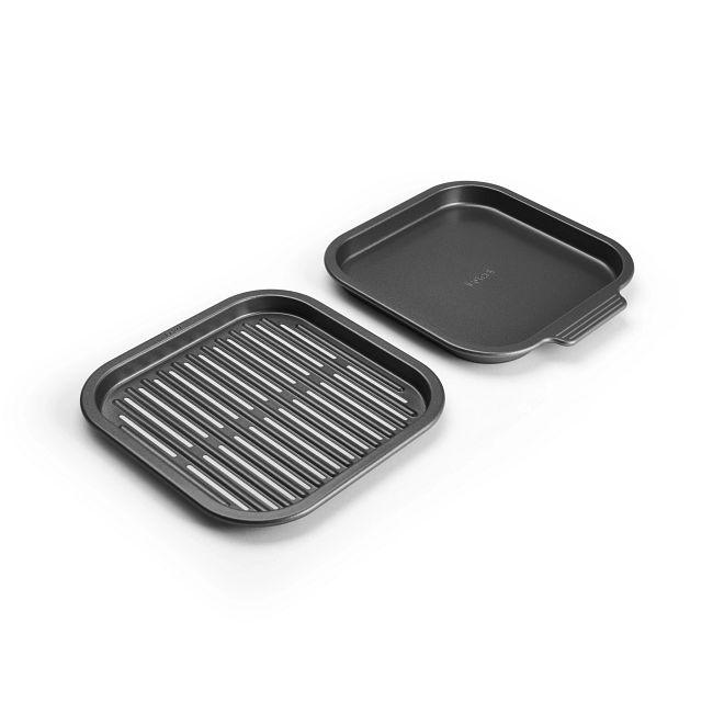 Instant Pot® Mini Grill and Crisp 3-piece Set