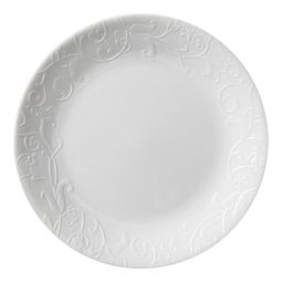 "Embossed™ Bella Faenza 8.5"" Plate"