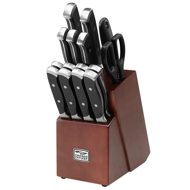 Armitage 16-piece Block Set